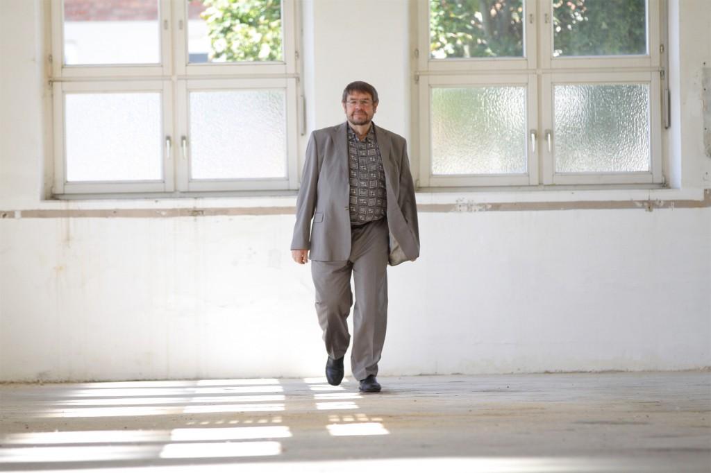 Willi Reiss